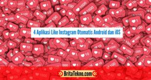 Aplikasi Like Instagram Otomatis Android dan iOS