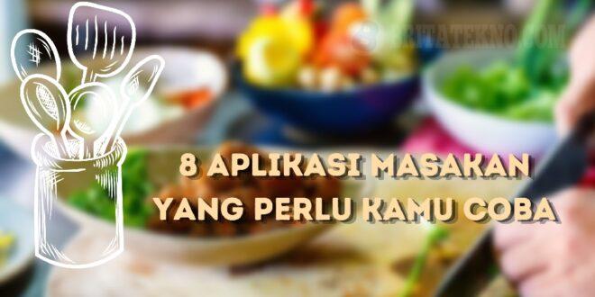 Aplikasi Masakan