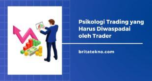 Psikologi Trader